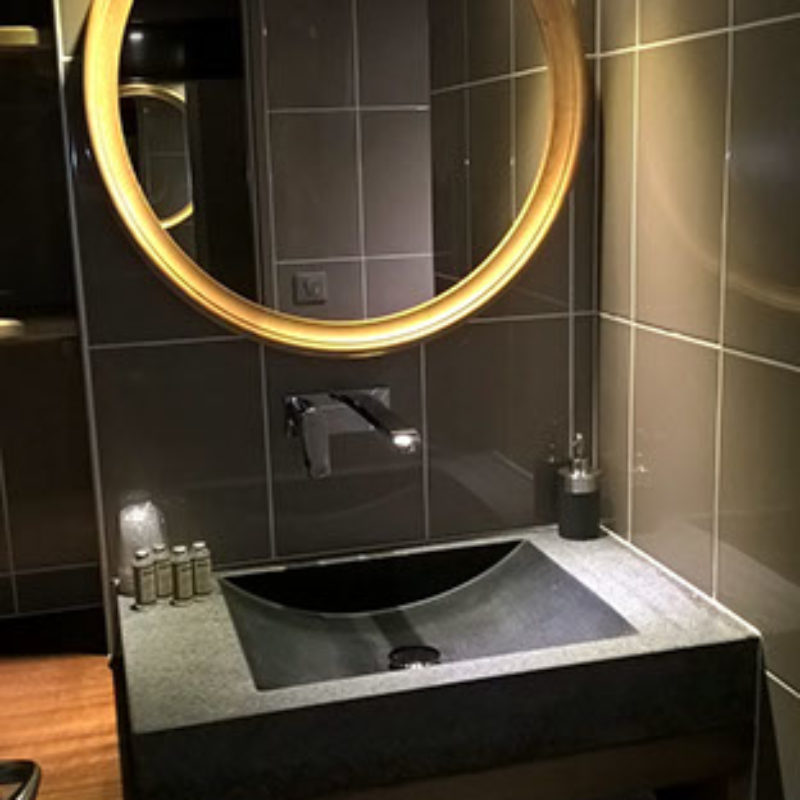 chalets maramour riad salle de bain