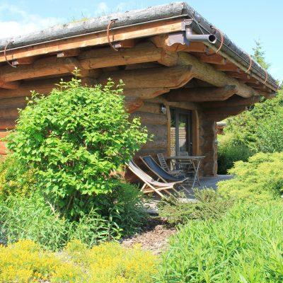 chalet maramour hutte